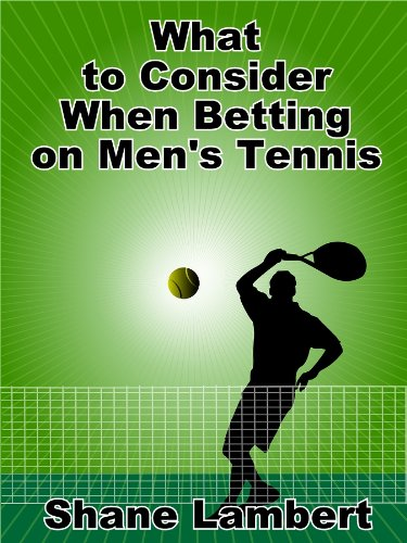 betting expert tennis tips from the pros