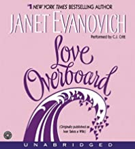 [Love Overboard CD] [Author: Evanovich, Janet] [January, 2005]
