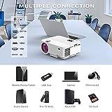 IMG-2 topvision mini proiettore con clonazione