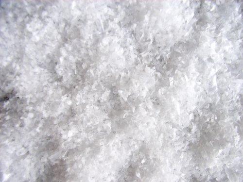 pemmiproducts Neige Artificielle en Flocons 2,5 kg (EUR 9,80/kg)