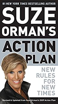 Suze Orman's Action Plan: New Rules for New Times by [Suze Orman]