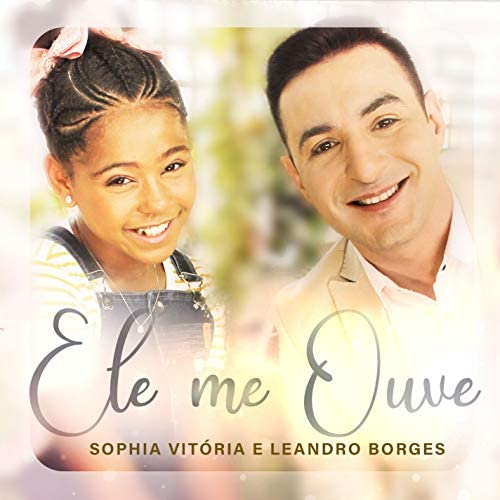 Sophia Vitória feat. Leandro Borges