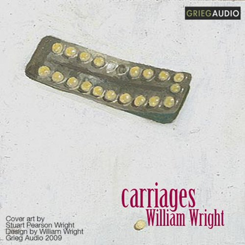 Carriages audiobook cover art