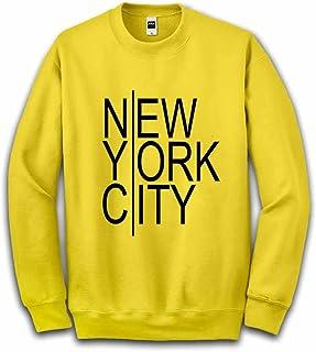 Fox Republic ニューヨークシティー NYC イエロー キッズ スウェット 130cm