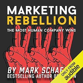 Marketing Rebellion cover art