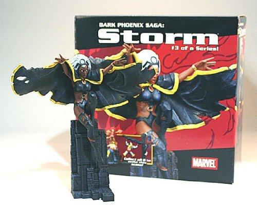 X-Men Dark Phoenix Saga: Storm Statue image