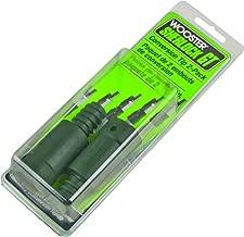 Wooster Brush R042 Sherlock GT Conversion Tip 2-Pack, Green