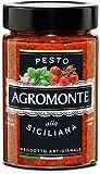 AGROMONTE Pesto alla Siciliana 200 gr