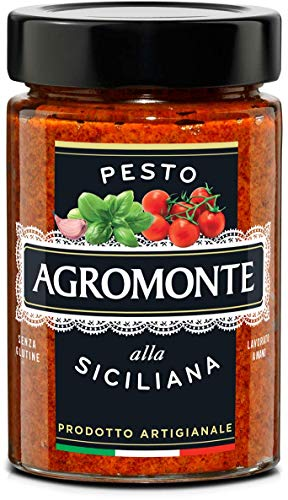 Agromonte Salse e sughi