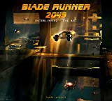 Blade Runner 2049. Interlinked. The Art