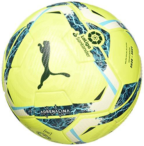Puma Bola de Futebol Laliga Adrenalina 2020-2021 (fifa Quality Pro) Wp - 083524-01