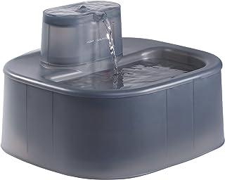 honeyguaridan W58 6L Fontaine à Eau Automatique pour Chien&Chat, Filtres Anti-odeurs et Mauvais goût, Pompe Ultra Calme, I...