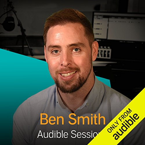 Ben Smith audiobook cover art