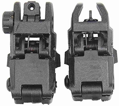 Tactical Area AK 7.62x39 Adaptador de Culata Plegable Lateral para Accesorios de Caza AR15 AK M4 A2