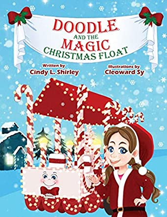 Doodle and the Magic Christmas Float
