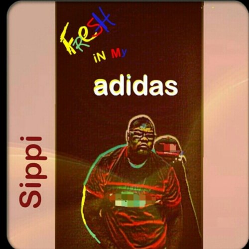 Fresh in my Adidas