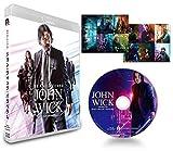 ジョン・ウィック:パラベラム[Blu-ray/ブルーレイ]