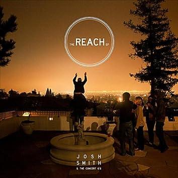 The Reach EP