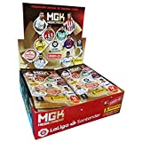 'N/A' ¡¡¡ 2 edición !!! 1 caja de Megacracks con 24 sobres La LIGA 2020 2021