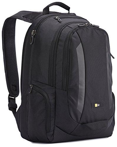 Case Logic Laptop-Rucksack, 15,6 Zoll, Nylon, Schwarz, 39,6 cm (15,6 Zoll), 289,6 mm, 320 mm, 459,7 mm