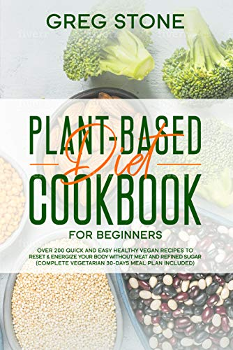 plant based diet refined