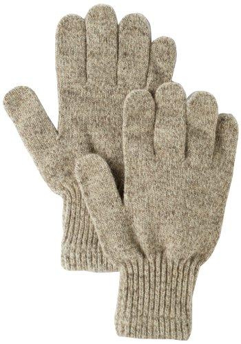 Fox River Ragg-Handschuh für Herren S Tweed Braun