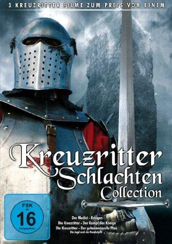Kreuzritter - Schlachten Collection