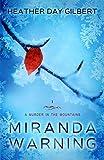 Miranda Warning (A Murder in the Mountains Book 1) (English Edition)