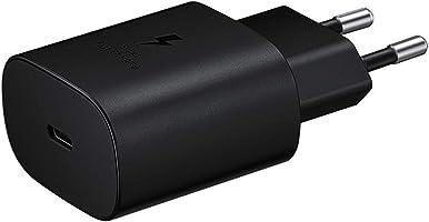 Samsung Snellader, 25 W, USB-poort type C (zonder kabel)