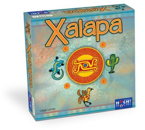Huch & Friends 878496 - Xalapa, Geschicklichkeitsspiel