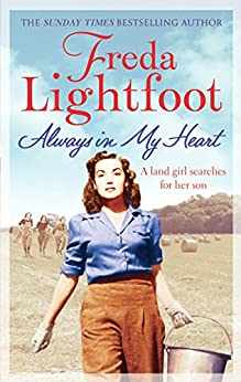 Always In My Heart by [Freda Lightfoot]