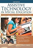 Assistive Technology in Special Education: Resources to Support Literacy, Communication, and Learning Differences