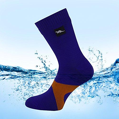 Waterproof socks for MEN & WOMEN