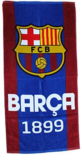 GSP PSG toalla de baño toalla de playa algodón, FC Barcelona FC Barcelona Messi Suarez