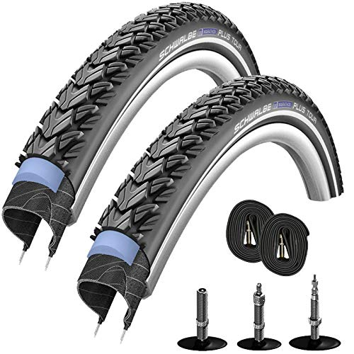 SCHWALBE Marathon Plus Tour 26