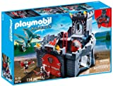 PLAYMOBIL Castillo Caballeros del Dragon