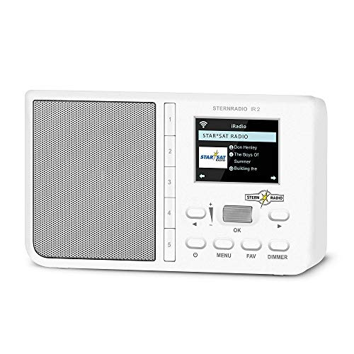 TechniSat Digital GmbH -  TechniSat Sternradio