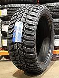 Road One Cavalry M/T Mud Tire RL1420 33x12.50R22...