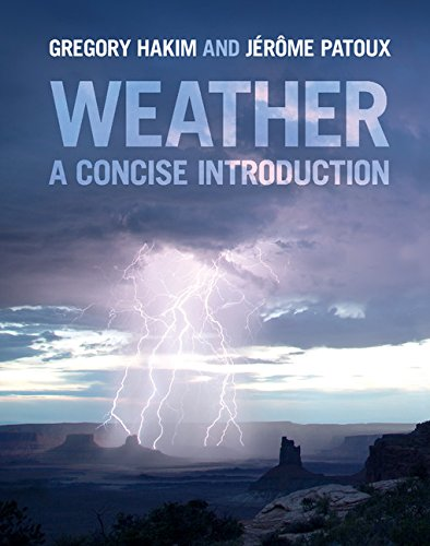 Weather: A Concise Introduction (English Edition)