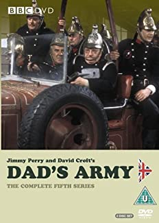 Dad's Army - The Complete Fifth Series