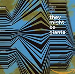They Might Be Giants- A User's Guide To They Might Be Giants
