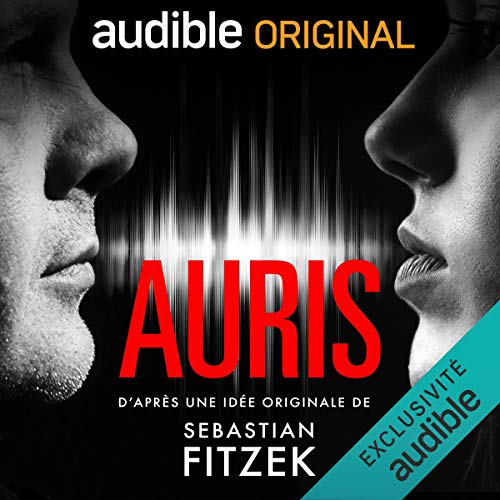 Couverture de Auris