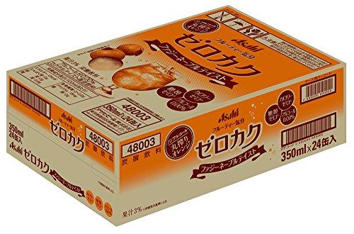 Asahi(アサヒ)『ゼロカクファジーネーブルテイスト』