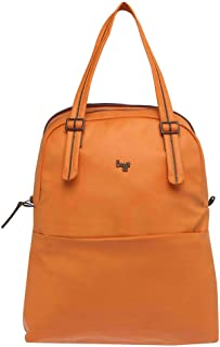 Baggit Women's Handbag (Orange)