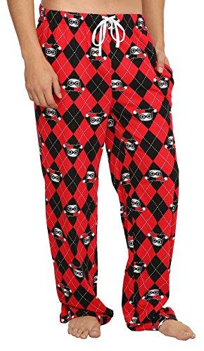 51TkC7qhjsL Harley Quinn Pajamas