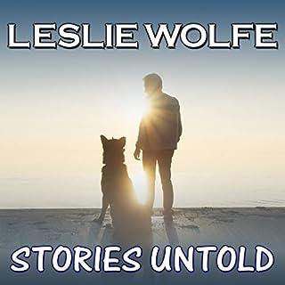 Stories Untold: A Novel cover art
