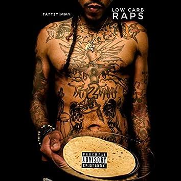 Low Carb Raps