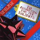 No Accounting for The Holidays [Import USA]