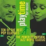 Ten of the Best Pop Classics / The Power of Parsival Jazz Meets Classic