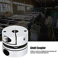 動力伝達システム用アルミ合金シャフトカップリングコネクタカプラーシャフトスリーブシャフトカプラー